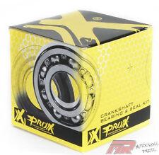ProX Crankshaft Bearing & Seal Kit CR250 1984-1991 / CR500 1984-2001