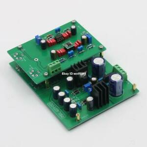 Assembled Hifi MBL6010D Integrated Stereo Preamplifier Board Power supply Board