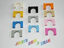 Lego Brique arche Arch 1x4x2 4x1 x2 châteaux castel Choose color ref 6182