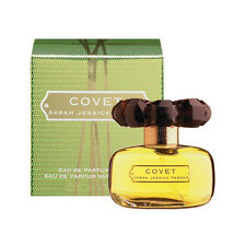 Covet By Sarah Jessica Parker-1.7oz/50ml-Eau de Parfum Spray-Brand New In Box
