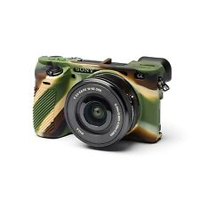 easyCover Armor Protective Skin for Sony A6500 (Camouflage) > Cheap assurance