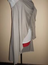 MAURIE & EVE Hey Stella TOP size 6 NEW&tags $159 pebble strapless&bandeau tieup