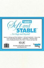 """Soft and Stable Foam Stabilizer by Annie's 18""""x 58"""""""