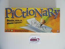 Pictionary (adulte / enfant) - Mattel