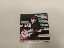 J6- MUSE ROCK SOUND VOL 54 15 TRACKS + VIDEO CD