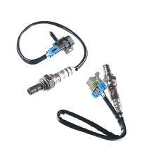 2 O2 Oxygen Sensor for Pontiac G6 Saturn Vue Chevrolet Equinox Up& Downstream