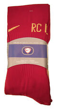 2 Paia Nike RC Lens Calcio Calzini Giovani Ragazzi Ragazze UK 2.5-7 EUR 35-41