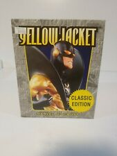 YELLOW JACKET  MARVEL MINI-BUST BOWEN DESIGNS CLASSIC EDITION 2381/4000 perfect