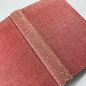A Thing To Love By Elspeth Huxley Rare Vintage Hardcover Book 1954