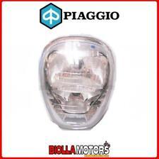 641577 FANALE FARO ANTERIORE ORIGINALE PIAGGIO BEVERLY 300 RST 4T 4V IE E3 2010