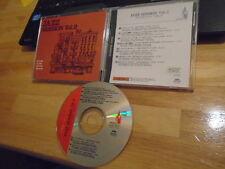 RARE OOP JAPAN Jazz Session Vol. 2 CD Miles Davis John Coltrane Benny Golson 8tr