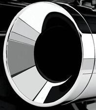 Cobra 4in. Billet Exhaust Tip  Straight PT-1004P*