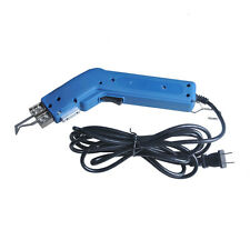 220V 100W Electric Hand Held Hot Knife Tool For PVC Nylon Rope Webbing Cutting