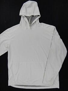 Patagonia Tropic Comfort Hoody (Mens XL) Gray