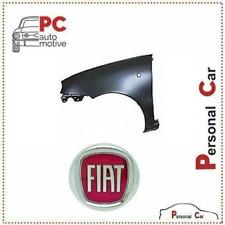 PARAFANGO ANTERIORE ANT SINISTRO SX CON STAFFA FIAT 600 SEICENTO DA 1998 A 2010
