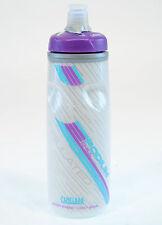 CamelBak Podium Chill 21oz Bicycle Water Bottle 52440 Purple