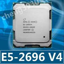 Intel Xeon E5-2696v4 E5-2696 v4 sr2j0 22-Core 2.2ghz LGA2011-3 CPU processor