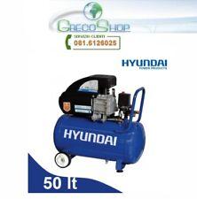 Compressore 50lt. ad olio Hyundai - BDM-50
