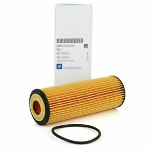 Genuine Vauxhall Corsa E Oil Filter 1.4 Automatic Transmission Only 2015-2019