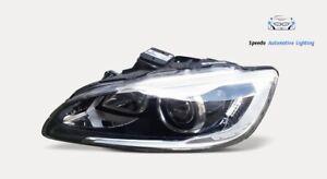 SCHEINWERFER VOLVO S60 V60 FACELIFT BI-XENON   TOP! !! KOMPLETT! 31420108