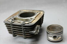 Kawasaki 86-88 Bayou 185 1986 Klt185 Engine Cylinder Piston Block Jug Barrel