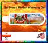 Gel Horse Herbal Warming Gel Relaxing Massage Hot Joints Muscles Ointment 150g