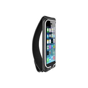 BELKIN HANDBAND FOR IPHONE SE 2016 5 5C 5S IPOD TOUCH 5 GRIPFIT BLK F8W369BTC00