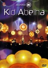 Kid Abelha – Acústico MTV DVD