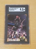 1992 Stadium Club MEMBERS Shaquille O'Neal SGC 9.5 Newly Graded RC Rookie