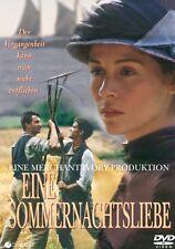 Eine Sommernachtsliebe ( Romantik-Drama ) mit Ben Chaplin, James Purefoy NEU OVP