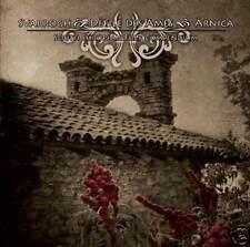 Svarrogh / Defile Des Ames / Arnica - European Folk CD Sonne Hagal Death in June