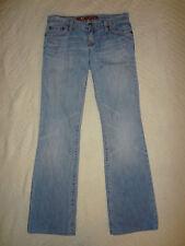 Express X2 Denim Laboratory Womens Jeans Size 26 Light Wash Denim LADIES NICE @@
