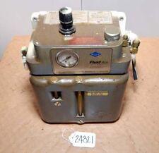Bijur D153 Fluid Flex Mist Lubricator (Inv.24821)