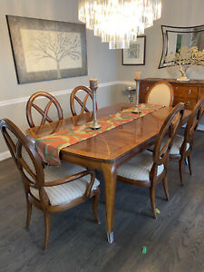 Thomasville Dining set with buffet