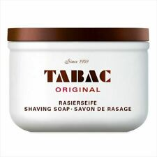 Tabac Original Shaving Soap in Bowl 125g UK STOCKIST