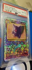 Gengar Reverse Holo PSA 8 NM-Mint Pokemon Card Legendary Collection 11/110 #11