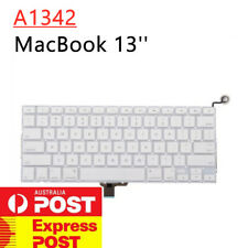 for Apple MacBook 13 Unibody A1342 Keyboard US Layout Power Button Replacement