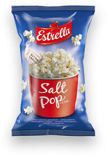 ESTRELLA Extra Large Salted Popcorn Snacks 90g 3.18oz