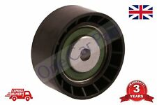 RENAULT CLIO TWINGO KANGO Fan Belt Tensioner Pulley V Ribbed Belt Idler