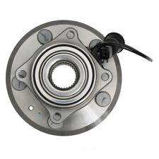 Wheel Bearing and Hub Assembly Rear Moog 512440