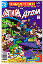 BRAVE and the BOLD #152, NM-, Batman, The Atom, 1955, more in store