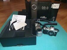 Olympus om-d e-m10 mark ii digitalkameras