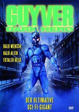 Guyver Dark Hero (2.Teil) DVD neu&ovp. Ultimative Science-Fiction-Gigant Alien