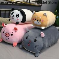 Cute  Plush Toys Stuffed Soft Animal Pillow for Children Kids Cartoon Gifts