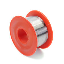 1mm Core Tin Le Solder Core Flux Soldering Welding Wire Spool Reel 1.8/% Flux 40g