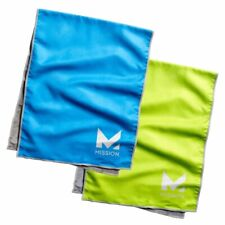 Mission As Seen On Tv Assorted Cooling Towel 1 Pk