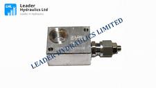 Bosch Rexroth Compact Hydraulics / Oil Control R930001278 / 051301030335000