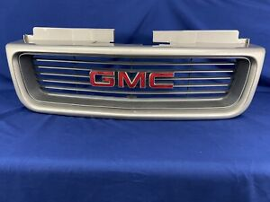 Grille For 1998-2004 GMC Sonoma 1998-2005 S15 Jimmy TAN