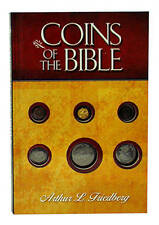 Coins of the Bible by Whitman, Arthur L Freidberg
