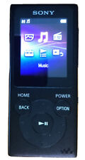 Sony Digital Music Player & Charger